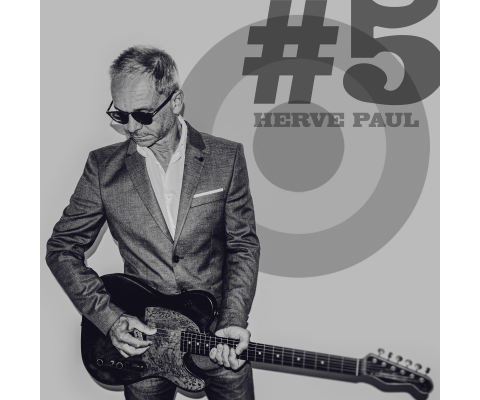 La Playlist de Hervé Paul
