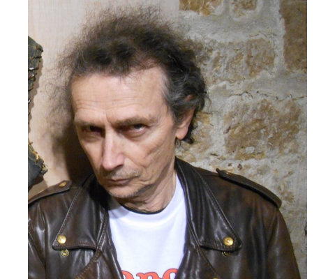 Jean-William Thoury : Itinéraire d'un enfant du rock, du rock banlieue à la Harley en passant par Bijou