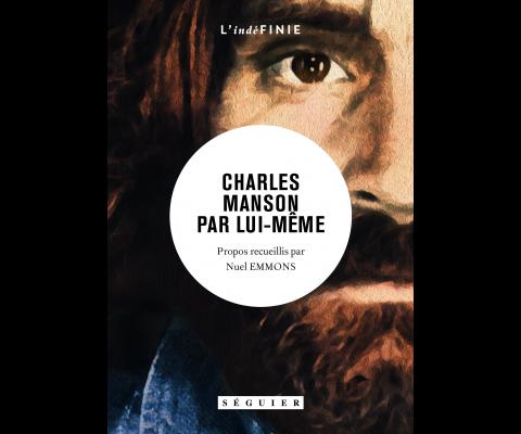 Laurence Romance :  rencontre autour de Charles Manson