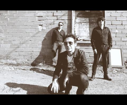Don Joe Rodeo Combo : Rencontre avec un groupe qui aime les « Anciens Westerns »