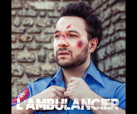 L'Ambulancier : Rencontre pour un premier EP