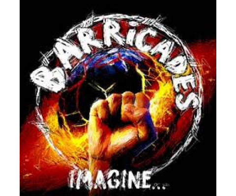 Rencontre avec Barricades pour « Imagine »