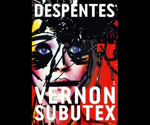 Virginie Despentes : Vernon Subutex