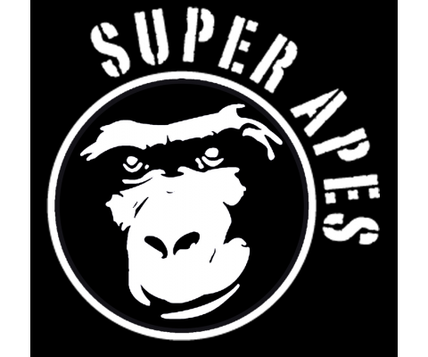 La Playlist de Peter Woodwinds du label Super Apes