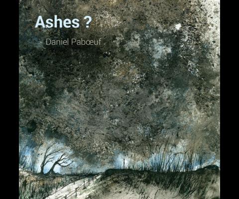 Daniel Paboeuf : rencontre pour Ashes, un premier album solo