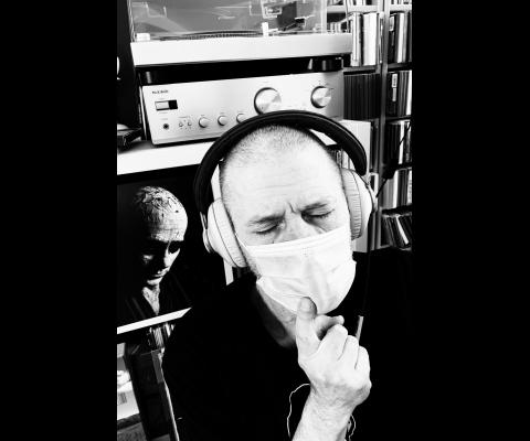 Play List confinement 2 : Sergeï Papail / Frakture