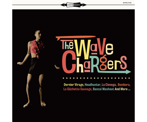 The Wave Chargers : Rencontre pour un premier album attendu