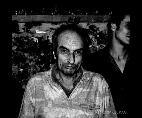 Ronan Omnes : le rock Parisien en deuil