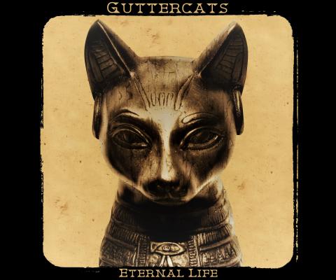 Guttercats, un groupe qui perpétue la tradition du Rock n Roll