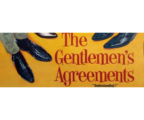 The Gentlemens Agreements : rencontre avec un garage band de légende