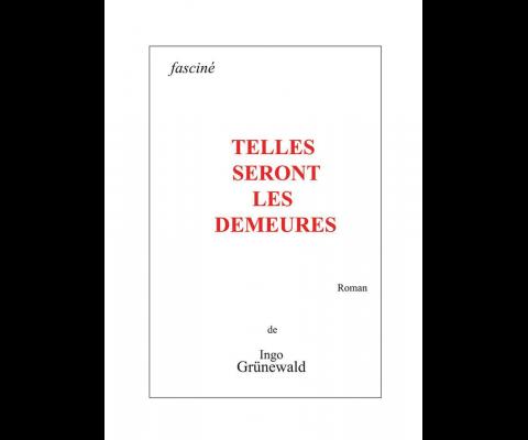 Ingo Grünewald, ou la fascination à l'oeuvre du temps, la chronique littéraire de Jean François Jacq