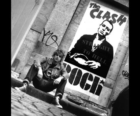 Patrice Poch : la mémoire du rock !