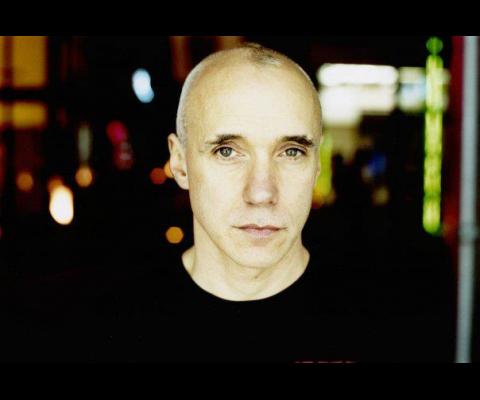 Patrick Vidal : Une vie en pop et en dance !