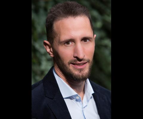 Adrien Trechot : Un éditeur dans la crise