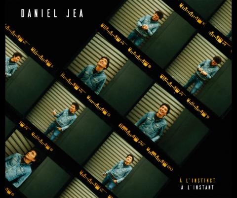 Daniel Jea : Rencontre pour son nouvel album