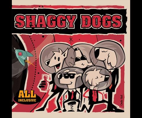 Shaggy Dogs : Rencontre avec le groupe part 2