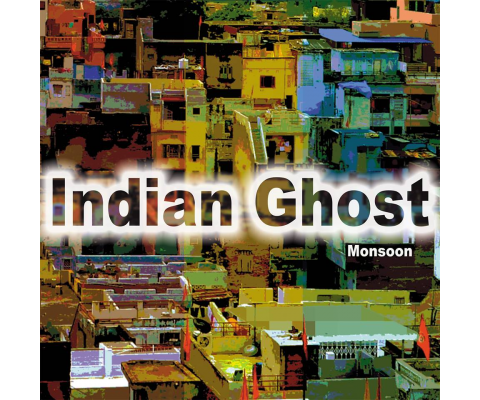 Indian Ghost : Rencontre pour le nouvel album « Monsoon »