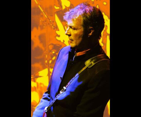 Frédéric Martinez : un guitariste se raconte !