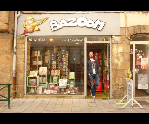 La Playlist de Bazoom