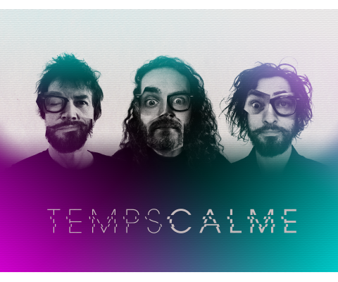Temps calme : rencontre pour un premier album époustouflant