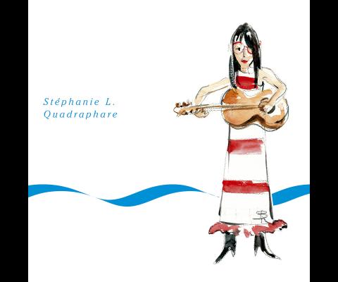 Rencontre avec Stéphanie L
