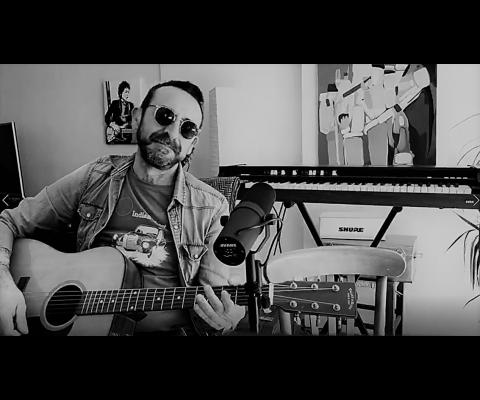 Play List de confinement 40 : Joël Calatayud alias Don Joe – Indian Ghost – Don Joe Rodeo Combo et Pop Sisters Records