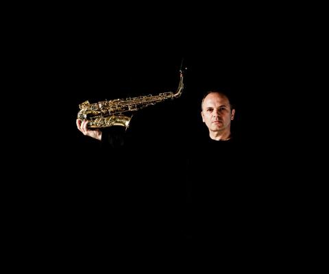 Daniel Paboeuf : un saxophoniste libre !