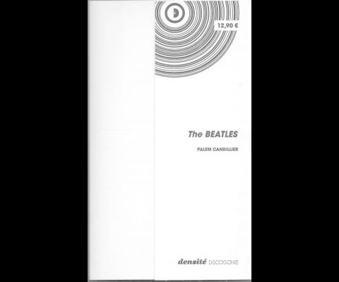 Palem Candillier : Une histoire du double album blanc des Beatles
