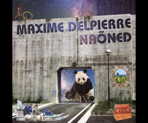 Maxime Delpierre : Rencontre pour un premier album solo « Naoned »