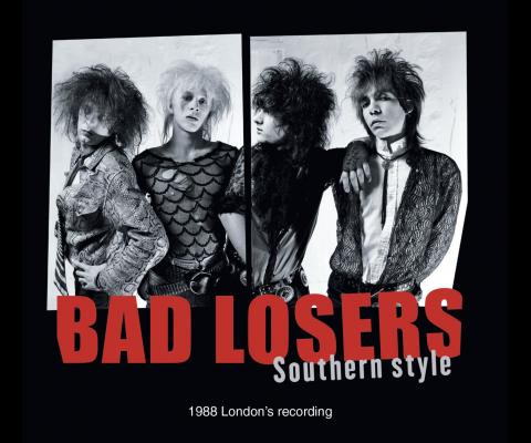 Bad Losers : un concentré de Rock'n Roll