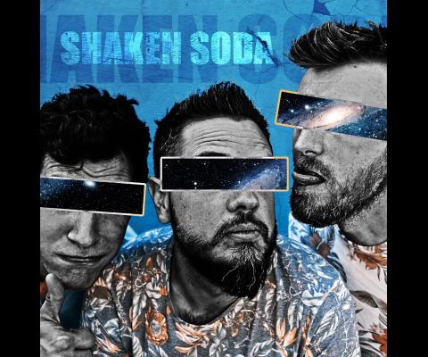 Shaken Soda : rencontre pour un premier EP