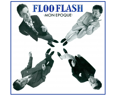 Floo Flash : Un groupe de mon époque !
