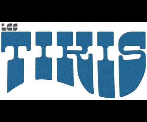 Les Tikis : de la Nothern Soul qui vient du sud.