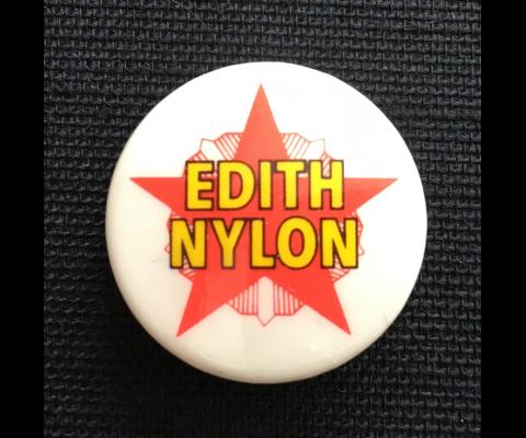 Edith Nylon : Rencontre avec Mylène Khaski
