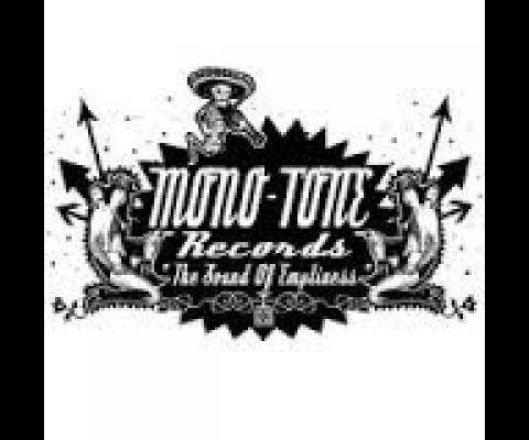 Interview Mono-Tones Records