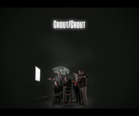 Grout /Grout : Rencontre avec Sylvain Grout