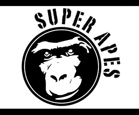 Super Apes, rencontre avec un label de qualité