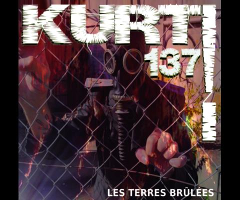 Kurt 137 ! : Rencontre pour « Les Terres Brulées »