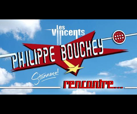 Les Stunners ou la vie en rock de Philippe Bouchey !