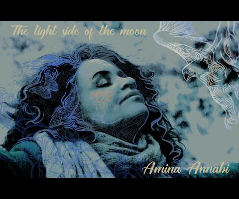 Playlist 29 de confinement automne : Amina Annabi
