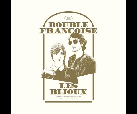 Double Françoise : Rencontre pour « les Bijoux », un premier album