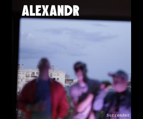 Alexandr : nouveau clip Neon
