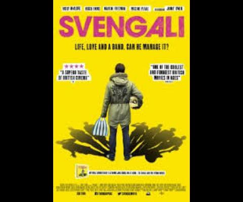 Svengali ou le film à montrer à tout manager débutant