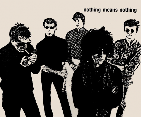 DumDum Boys: Nothing Means Nothing  (réedition)