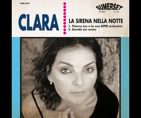 Clara Galante et Thierry Los : rencontre pour « une île »