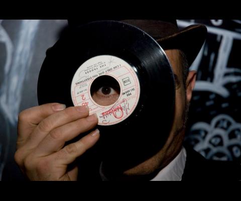 Interview de Baldo  partie 2  ou une histoire des Garage's Bands à la Française.