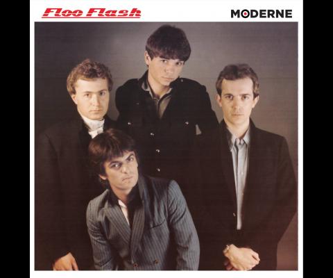 Floo Flash : Rencontre pour un album « Moderne »