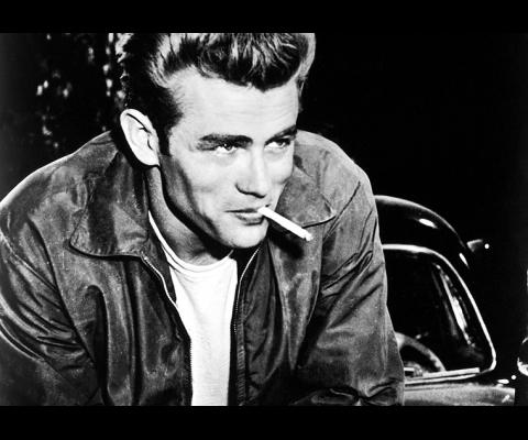 James Dean est mort… il y a soixante ans !