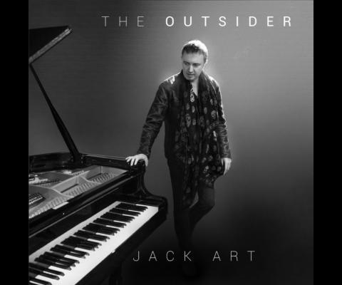 Jack Art : Rencontre avec un Outsider !