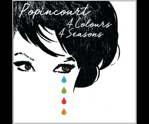 Popincourt : un nouvel EP en préparation !